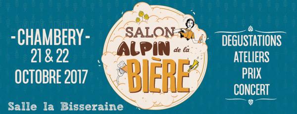21 22 octobre 2017 salon alpin de la bi re page 1 for Salon de la biere paris 2017