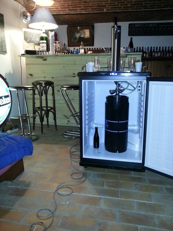 exquisit bk160 page 1 autres pompes bi re forum bi re. Black Bedroom Furniture Sets. Home Design Ideas
