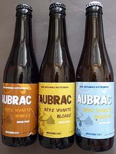 bières Aubrac