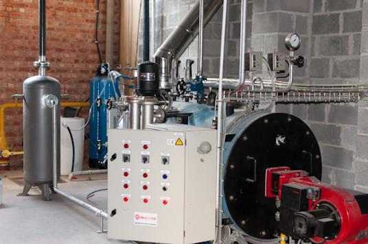 Générateur de vapeur