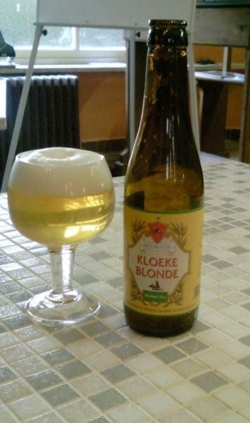 Kloeke Blonde