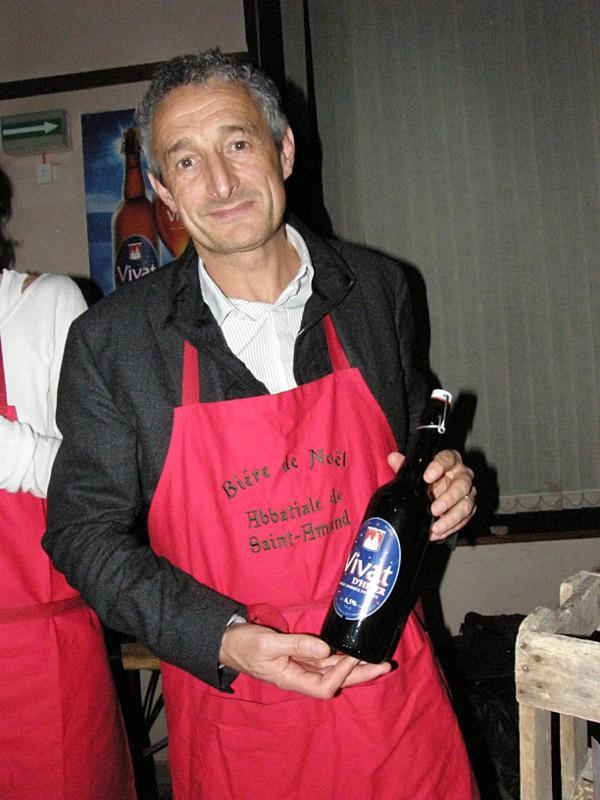 Jean-Luc Butez - Vivat d'hiver