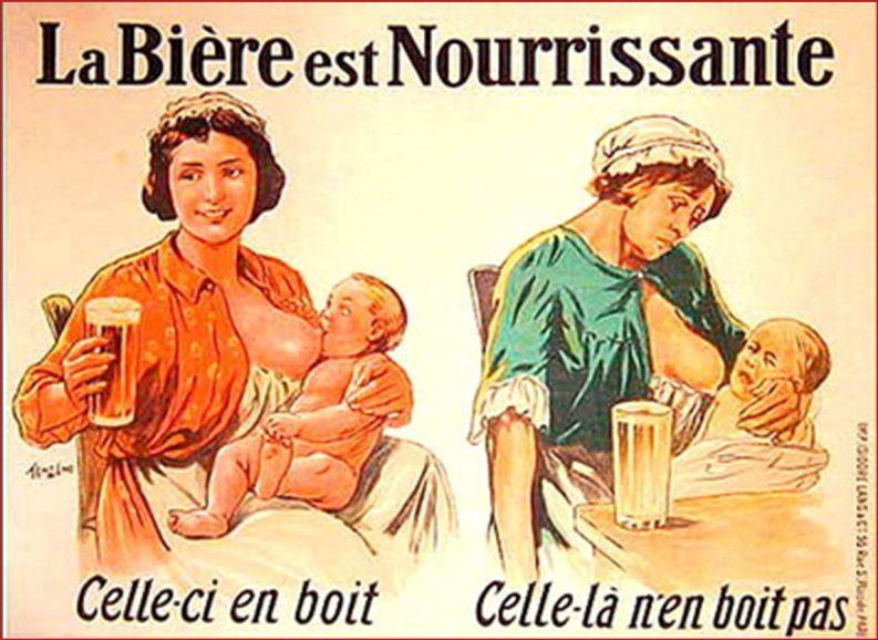 La bière est nourrissante La-biere-est-nourrissante