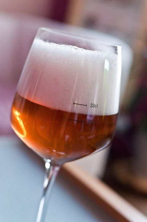 Dégustation de Lupul'in - Bière de Méteren